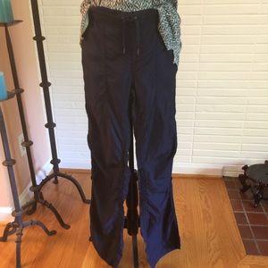 RLX Ralph Lauren Cargo Pants w/Adjustable Length